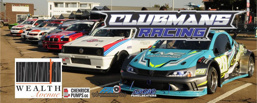 Clubmans Racing